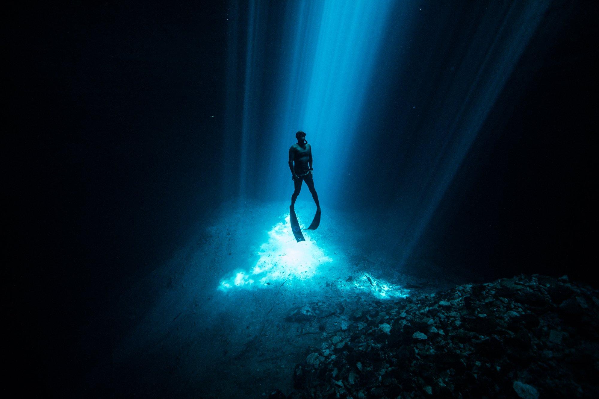 Carlos Coste Cenotes Adventure